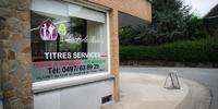 La Perle Rare PB - Titres services