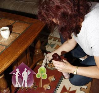 La Perle Rare PB -  Aide ménagère